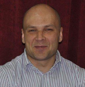 Евгений Корнев