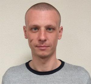 Максим Рудыкин